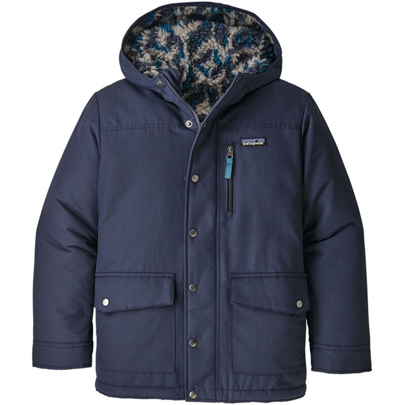 Patagonia Inferno Jacket - Boys 20/21 image number 0