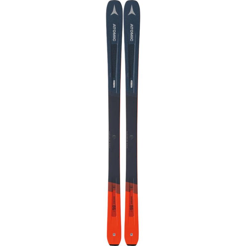 Atomic Vantage 86 C Skis - Mens 19/20 image number 0