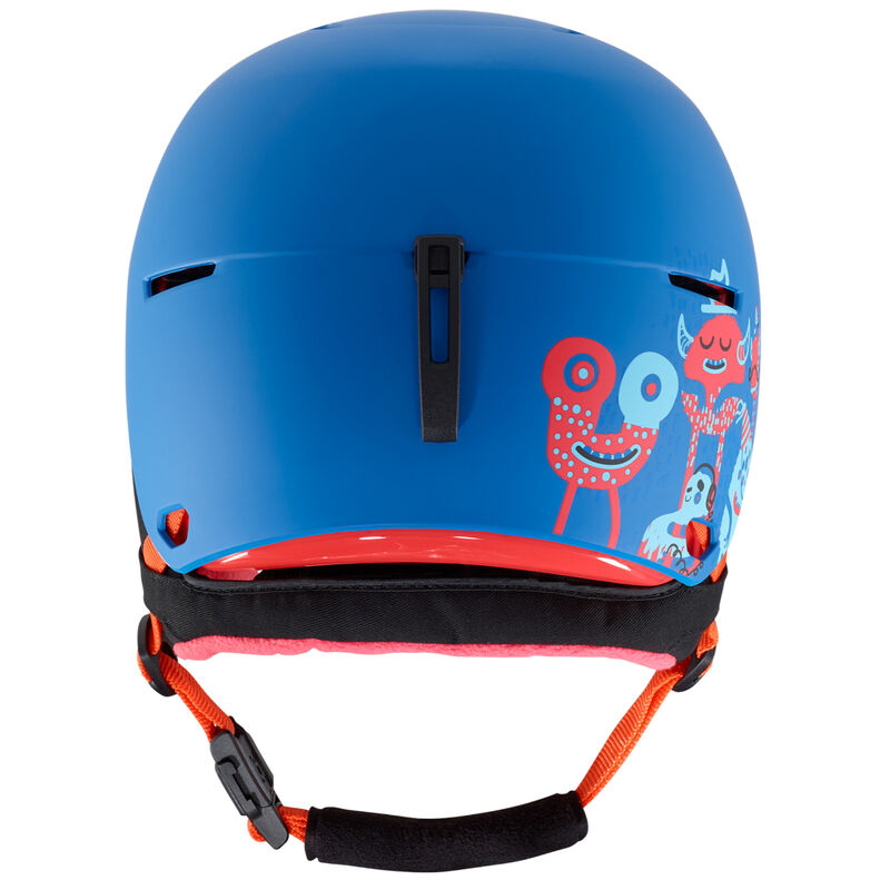 Anon Flash Helmet - Kids 18/19 image number 2