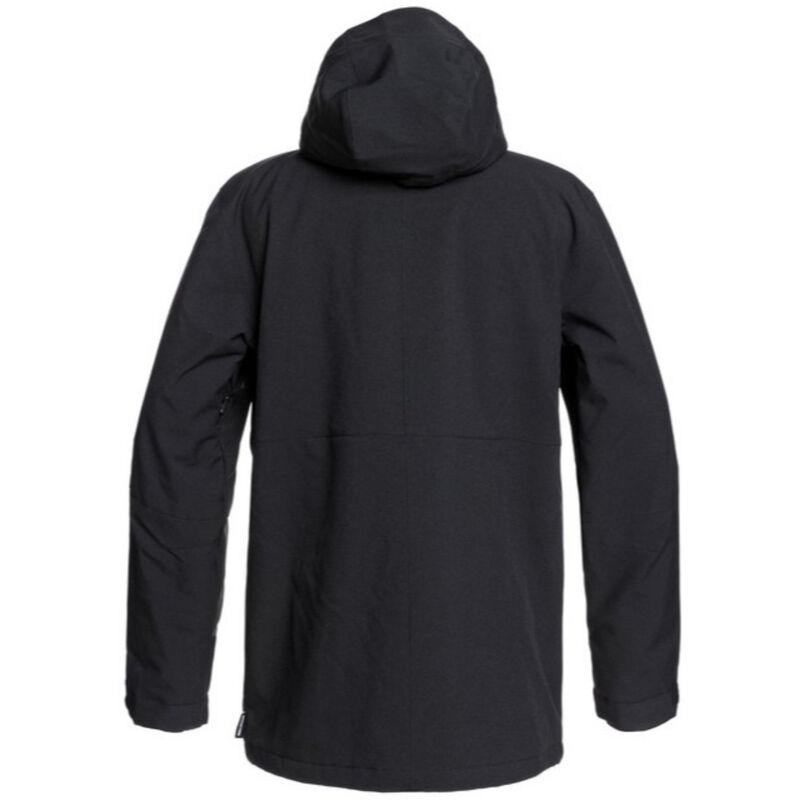 DC Servo Jacket Mens image number 1