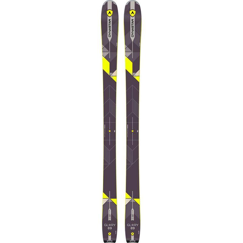 Dynastar Glory 89 Skis - Womens (159cm) image number 0