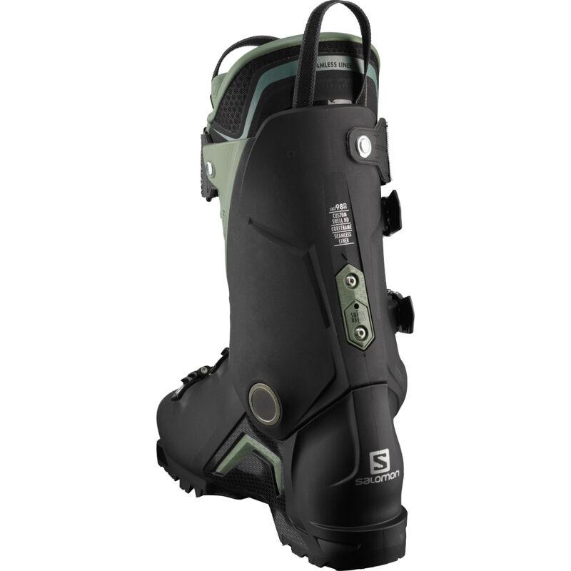 Salomon S/Max 120 GW Ski Boots image number 2