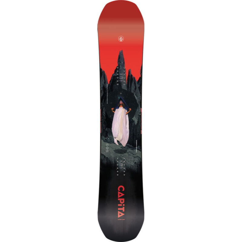 CAPiTA Defenders Of Awesome Snowboard - Mens 20/21 image number 0