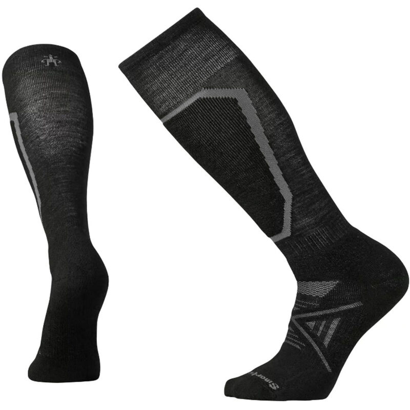 Smartwool PhD Ski Medium Socks - Mens image number 0