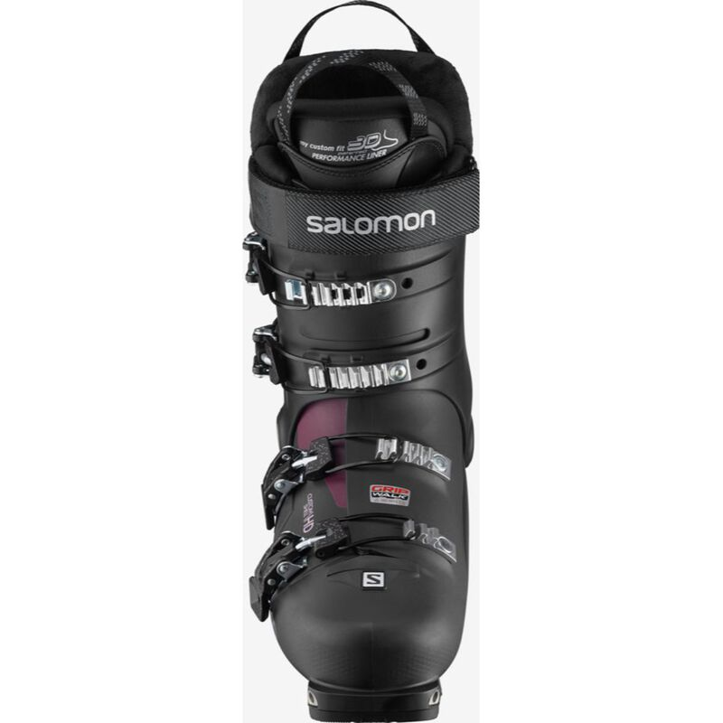 Salomon Shift Pro 90 AT Ski Boots - Womens 20/21 image number 4