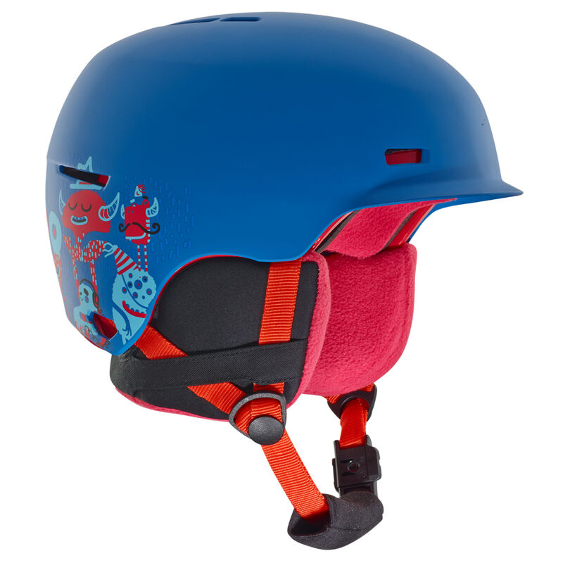 Anon Flash Helmet - Kids 18/19 image number 0