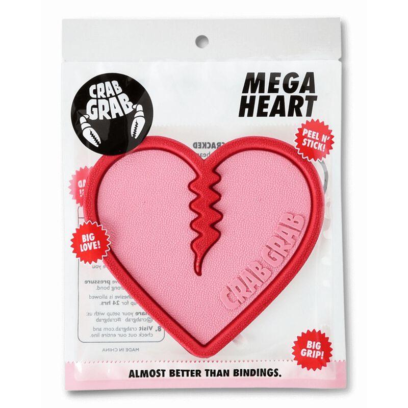 Crab Grab Mega Heart 6 Pack image number 0