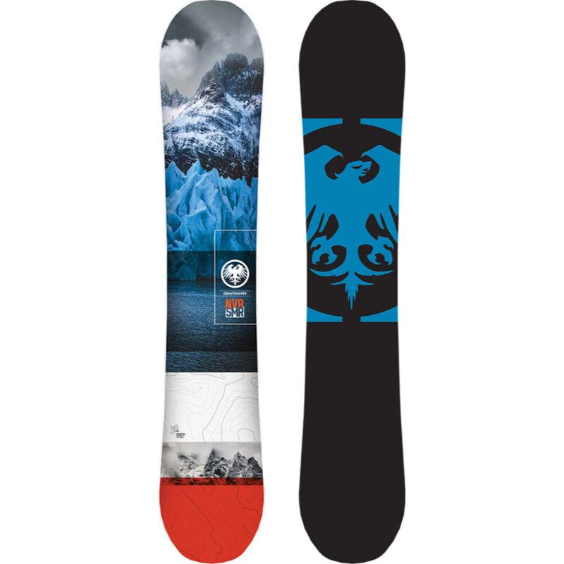 Never Summer Snowtrooper X Snowboard Mens image number 0