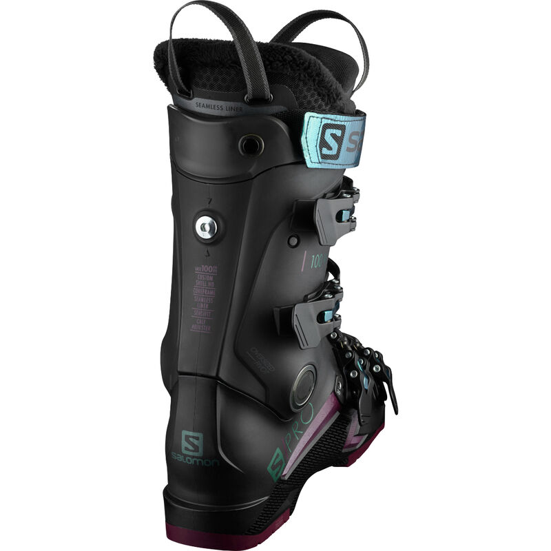 Salomon S/Pro 100 GW Ski Boots Womens image number 1