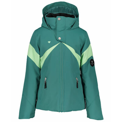 Obermeyer Tabor Jacket - Junior Girls- 20/21