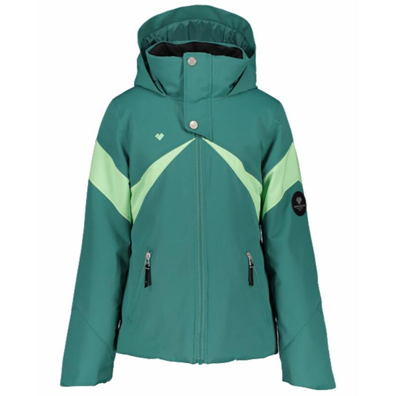 Obermeyer Tabor Jacket Junior Girls image number 0