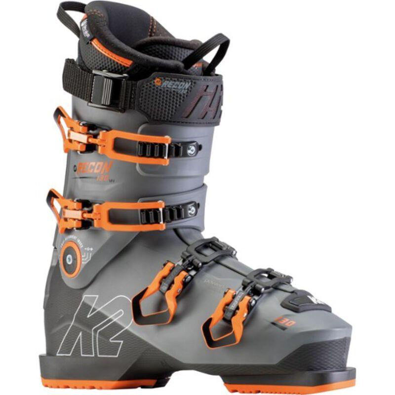 K2 Recon 130 LV Ski Boots - Mens - 18/19 image number 0