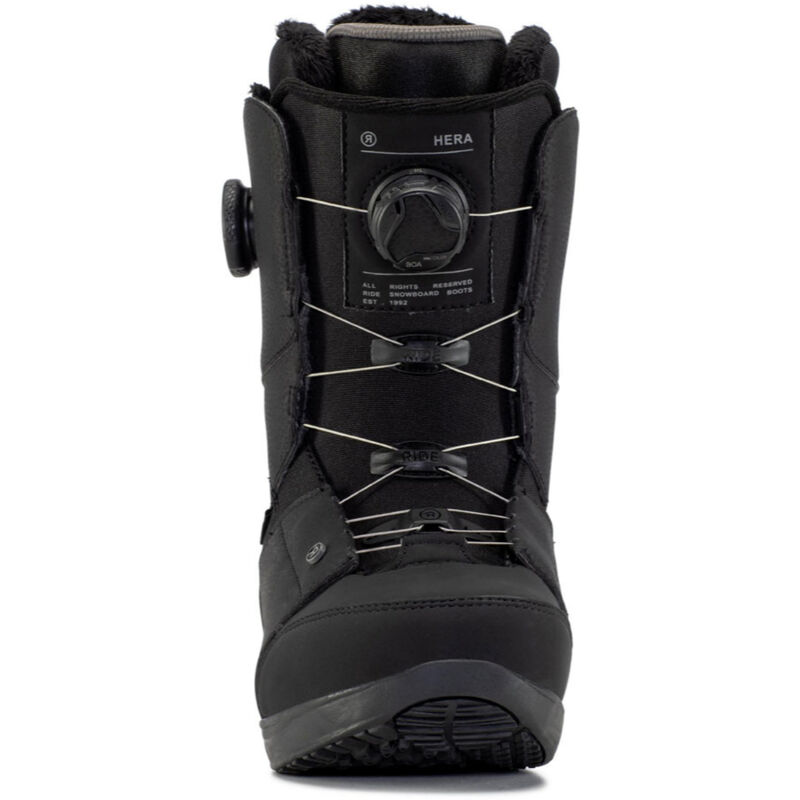 Ride Hera Snowboard Boots Womens image number 2