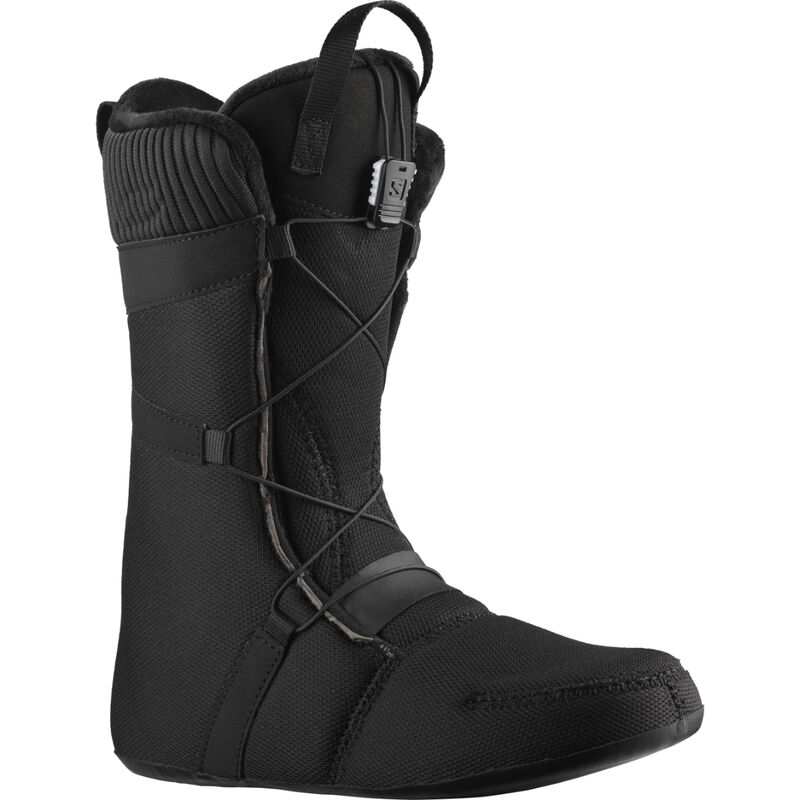 Salomon Kiana Dual Boa Snowboard Boots Womens image number 3