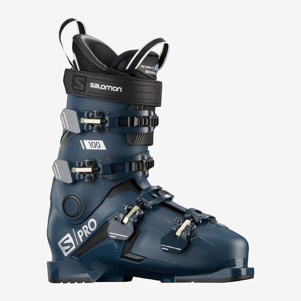 Salomon S/PRO 100 Ski Boots Mens