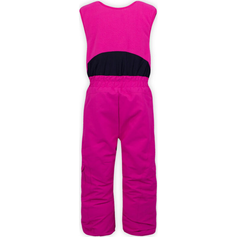 Boulder Gear Hailey Bib Pants - Toddler Girls - 19/20 image number 1