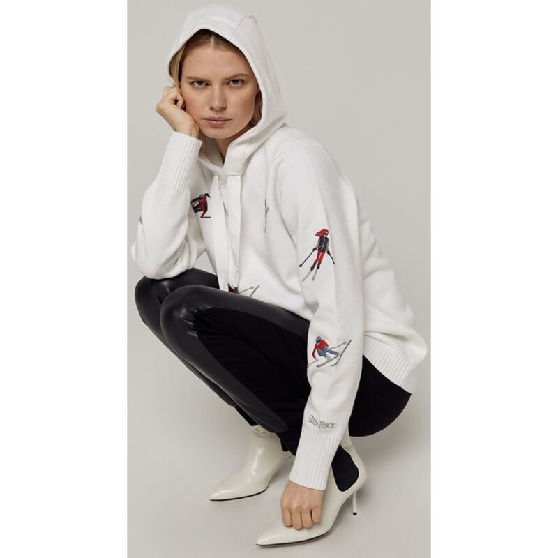 Alp N Rock Francesca Sweater Womens image number 3
