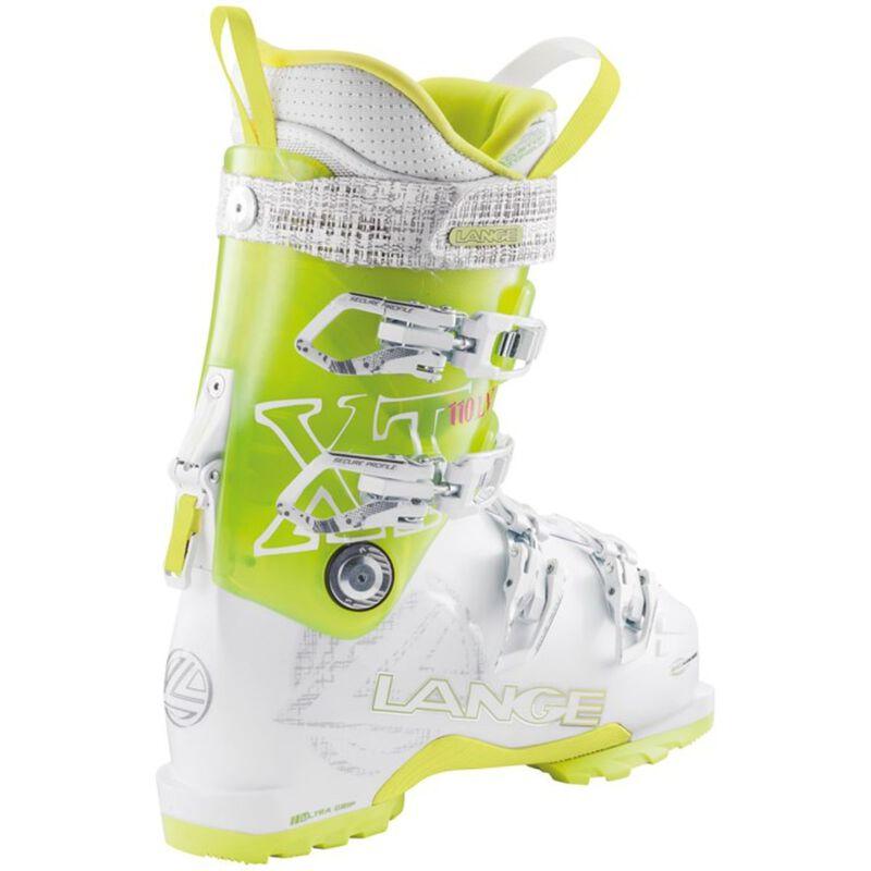 Lange XT 110 LV Ski Boots Womens image number 1