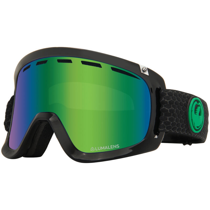 Dragon D1 Goggles image number 0