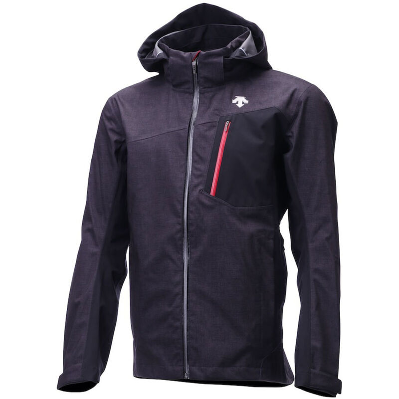 Descente Rage 3L Jacket - Mens 19/20 image number 0