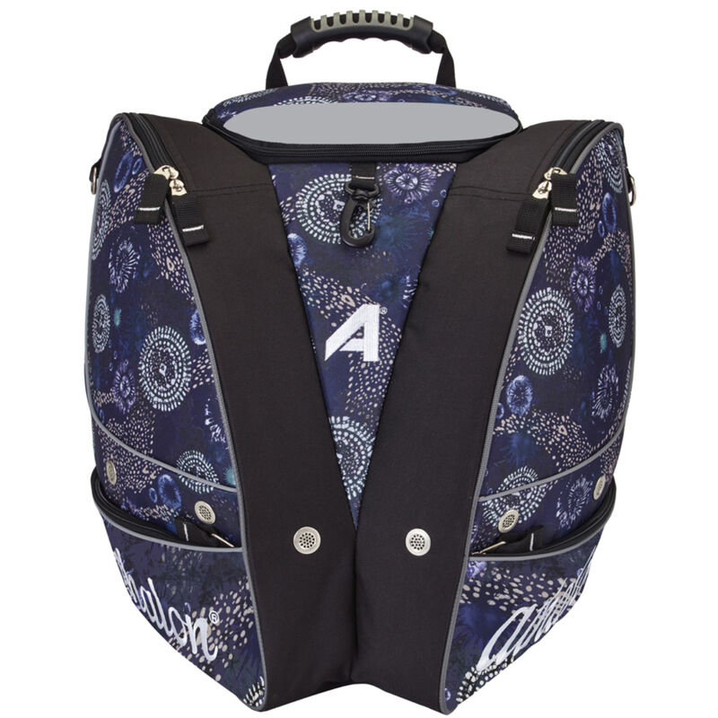 Athalon Tri-Athalon Boot Bag Batik image number 0