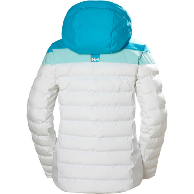 Helly Hansen Imperial Puffy Jacket Womens image number 1