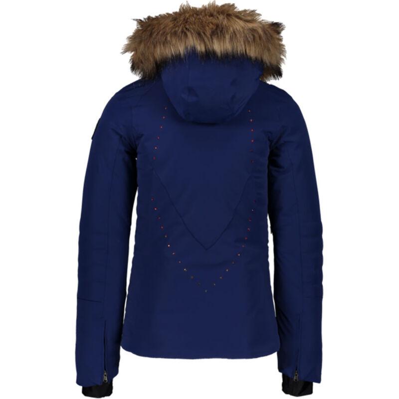 Obermeyer Evanna SC Down Jacket Womens image number 1