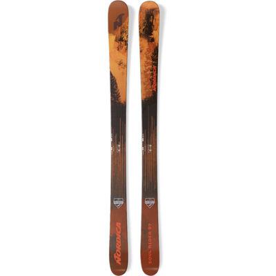 Nordica Soul Rider 97 Skis - Mens