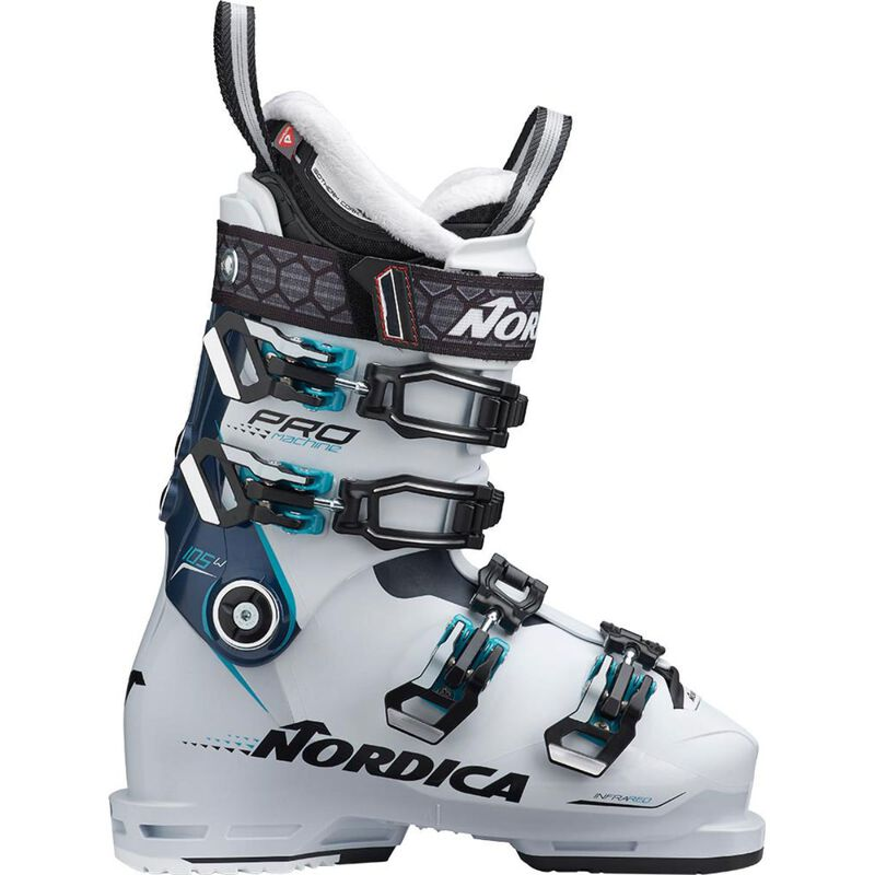Nordica Promachine 105 Ski Boots Womens image number 0
