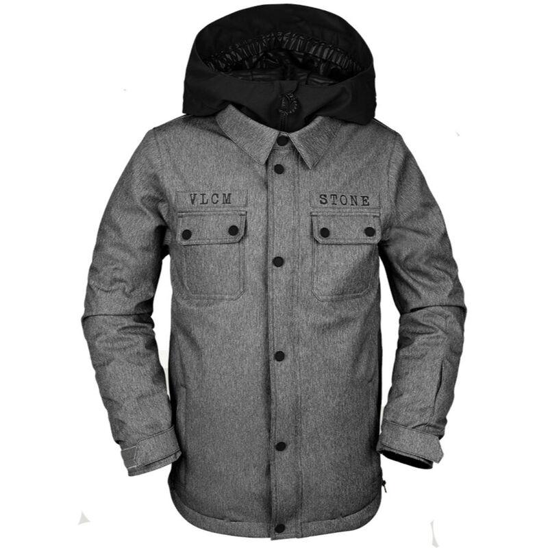 Volcom Neolithic Insulated Jacket Boys image number 0