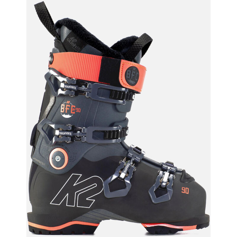 K2 BFC W 90 Ski Boots - Womens 20/21 image number 0