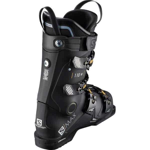 Salomon S/MAX 110 Ski Boots Womens