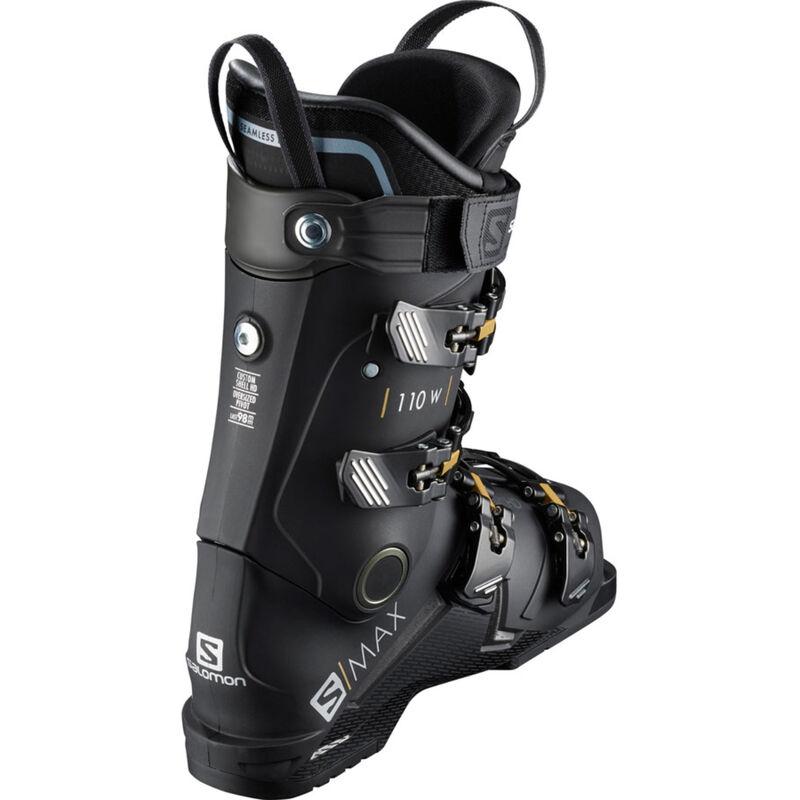 Salomon S/MAX 110 Ski Boots Womens image number 1