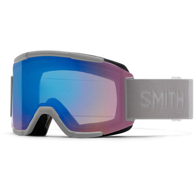 Smith Squad Storm Rose Flash Goggle - 20/21