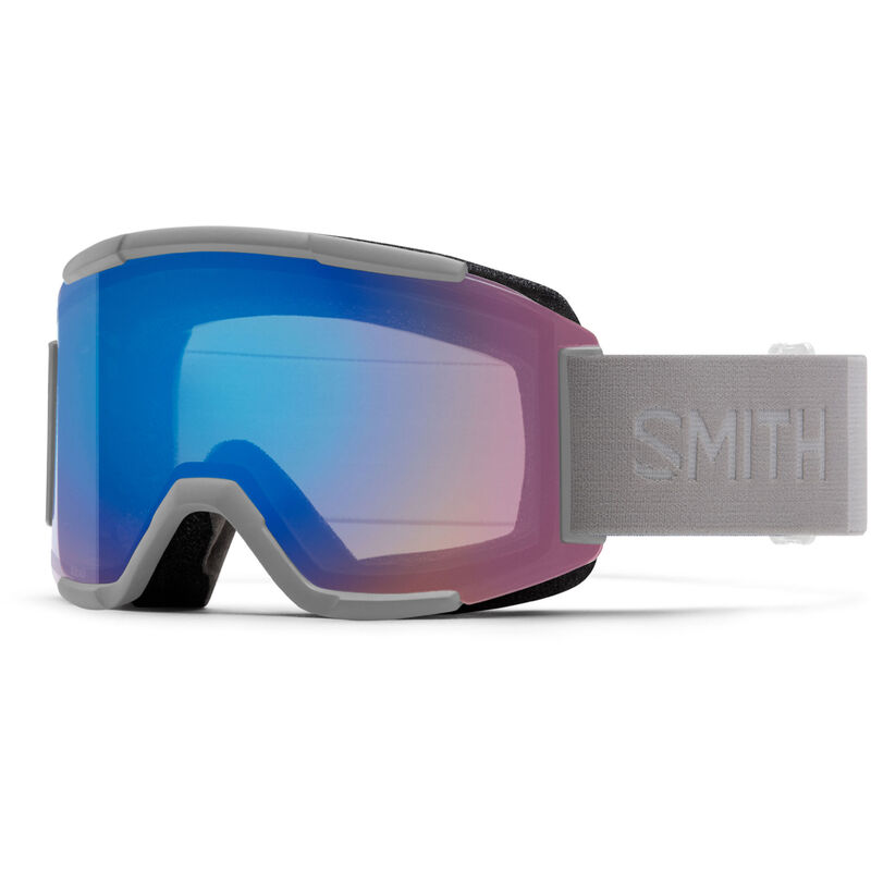 Smith Squad Storm Rose Flash Goggle - 20/21 image number 0