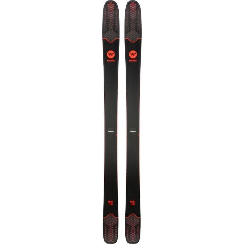 Rossignol Sky 7 HD Skis Womens image number 0