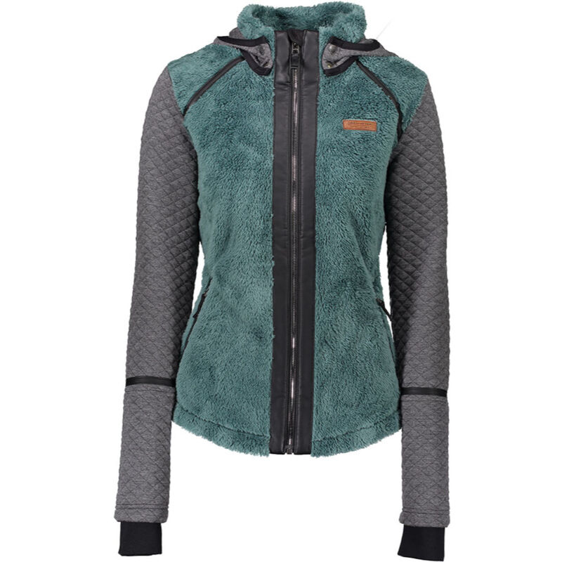 Obermeyer Stella Fleece Jacket - Womens image number 1