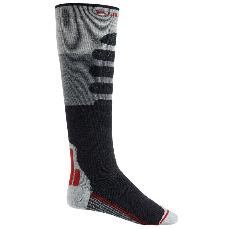Burton Performance Midweight Sock Mens image number 0