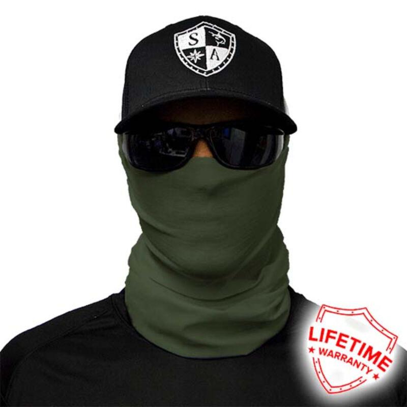SA Company Multi-Use Face Shield image number 0