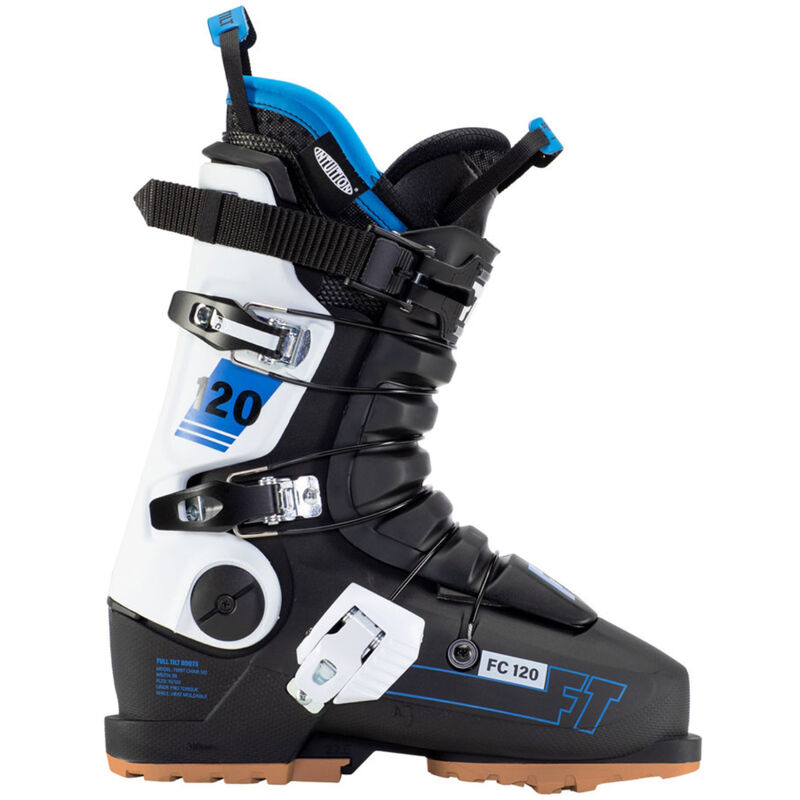 Full Tilt First Chair 120 Ski Boots Mens image number 0