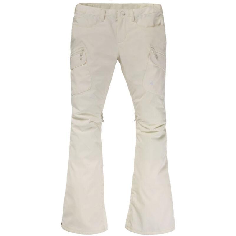 Burton Gloria Insulated Pant - Womens - 19/20 image number 0