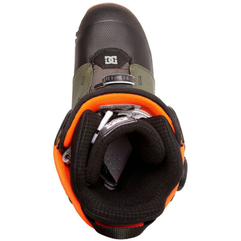 DC Control Snowboard Boots - Mens 19/20 image number 2