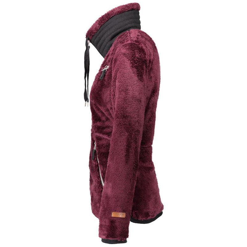 Obermeyer Britt Fleece Jacket Womens image number 2
