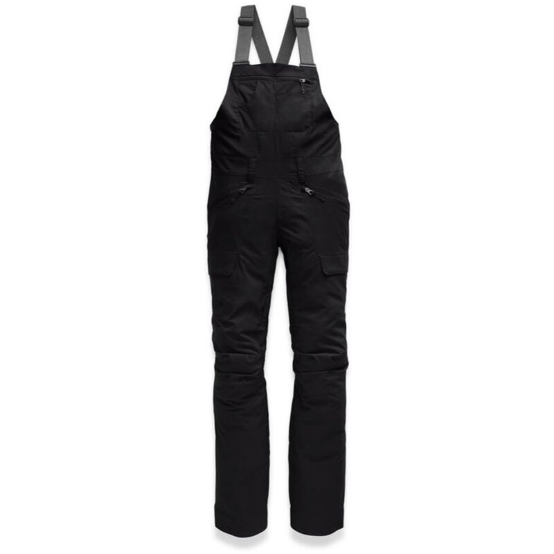 The North Face Freedom Bib Pants Womens image number 0