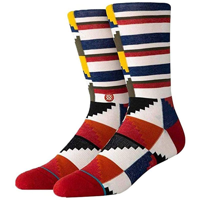 Stance Scrum Socks - Mens image number 0