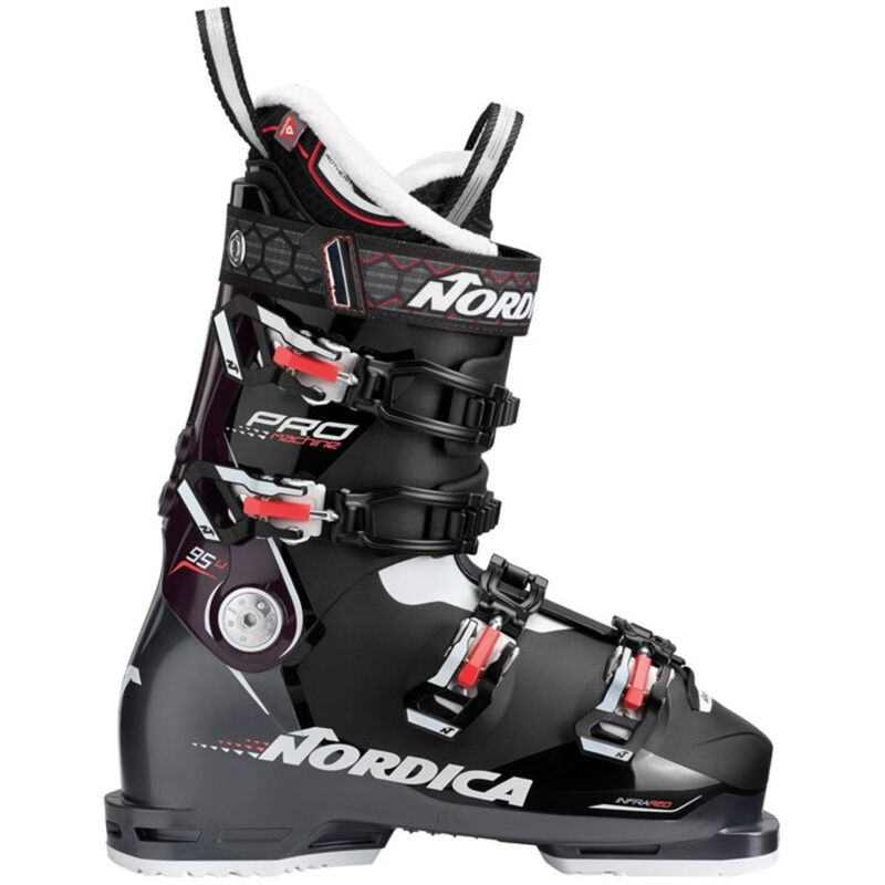 Nordica Promachine 95 Ski Boots Womens image number 0