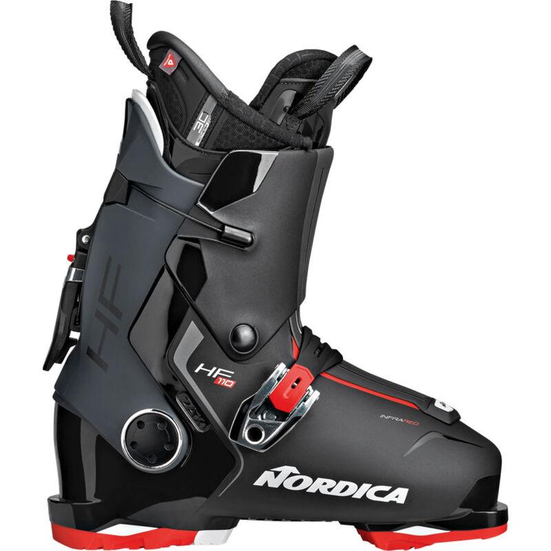 Nordica HF 110 Ski Boots - Mens 21/22 image number 0