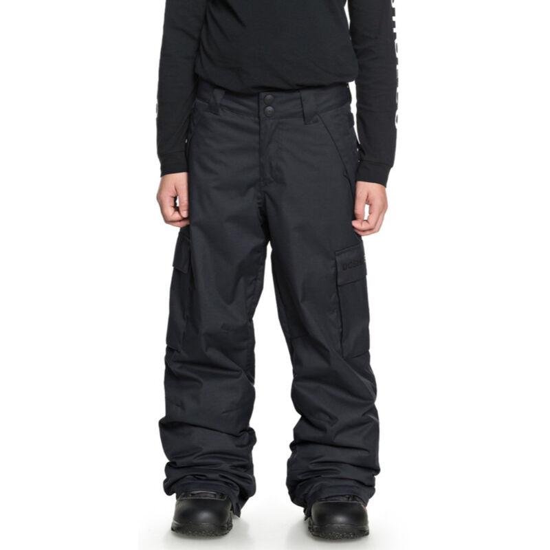 DC Banshee Snowboard Pant Boys image number 0