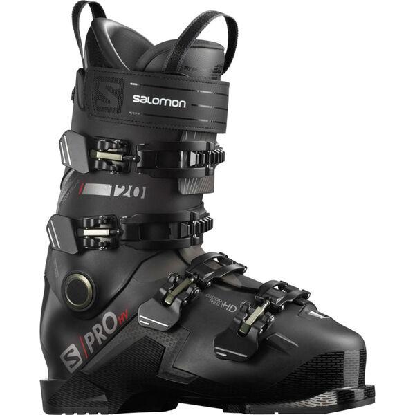 Salomon S/PRO 120 HV Ski Boots Mens