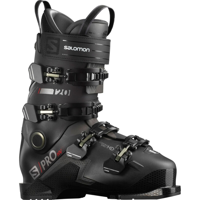 Salomon S/PRO 120 HV Ski Boots - Mens 20/21 image number 0